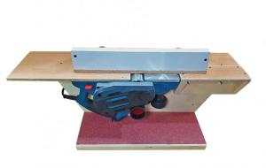 _Benchtop Jointer making